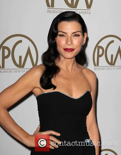 Julianna Margulies 1