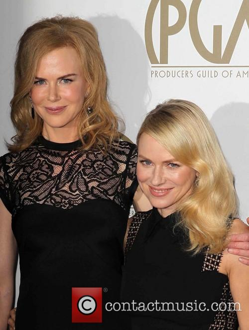 Nicole Kidman and Naomi Watts 2