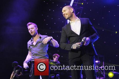 ronan keating shayne ward ronan keating gig 3469495