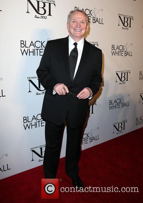 29th annual Black & White Ball at the...