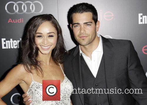Cara Santa and Jesse Metcalfe 3
