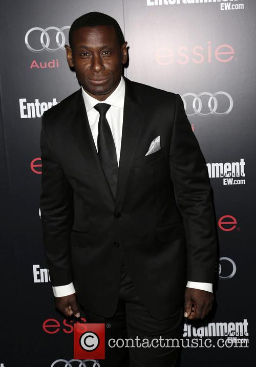 David Harewood, Screen Actors Guild