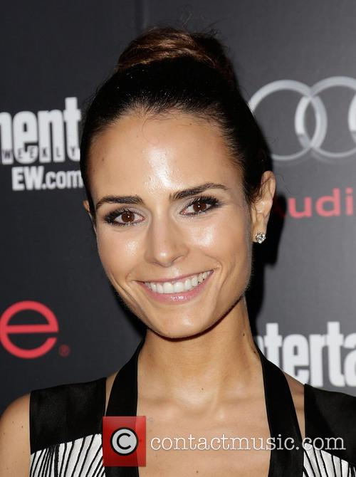 Jordana Brewster, Screen Actors Guild