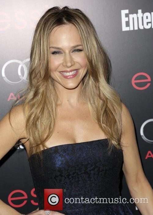 Julie Benz, Screen Actors Guild