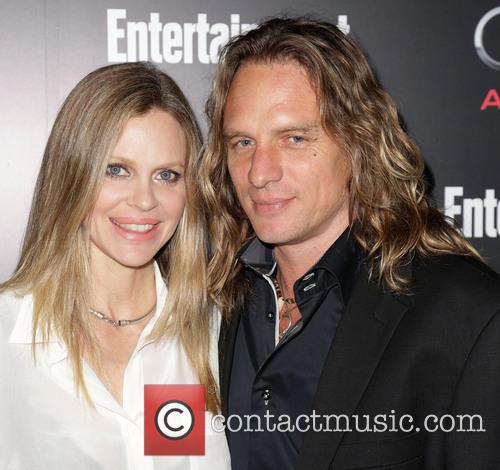 Kristin Bauer Van Straten and Guest 4
