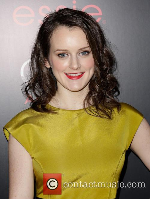 sophie mcshera entertainment weekly screen actors guild party 3470115