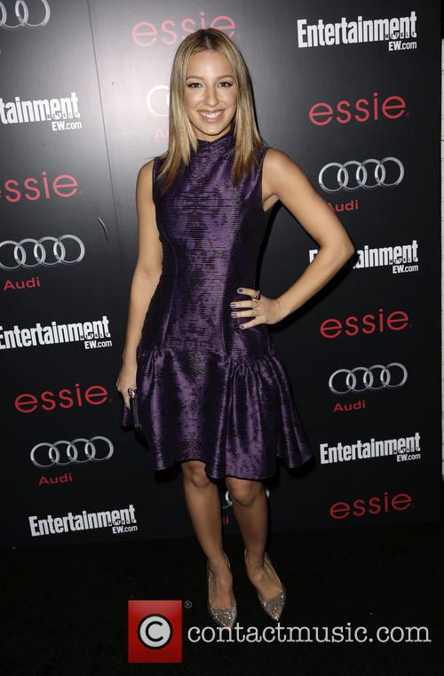 vanessa lengies entertainment weekly screen actors guild party 3470097