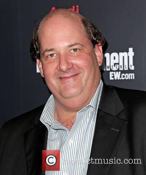 brian baumgartner adventure time