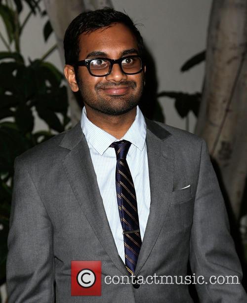 Aziz Ansari, Screen Actors Guild