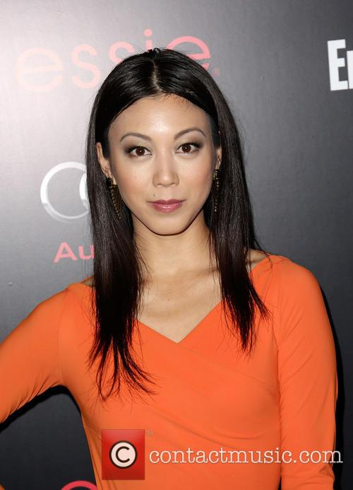 Brittany Ishibashi, Screen Actors Guild