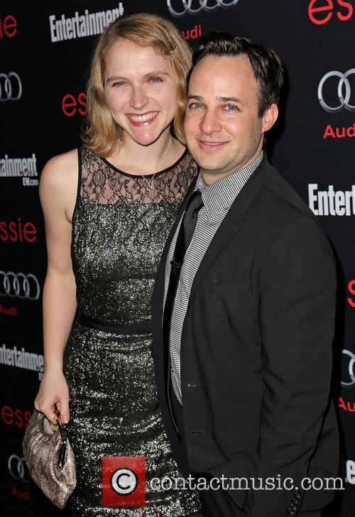 Guest and Danny Strong 10