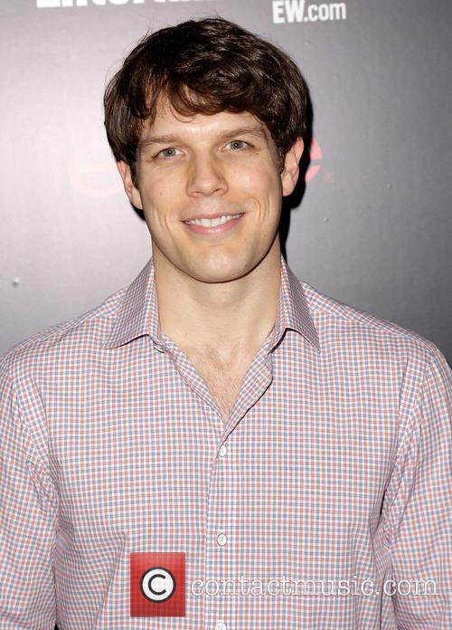 Jake Lacy, Screen Actors Guild