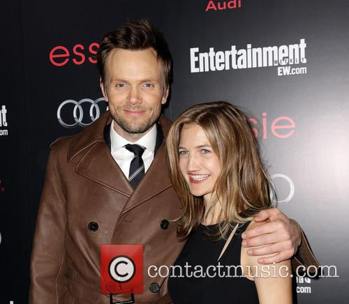 Joel Mchale and Sarah Williams 2