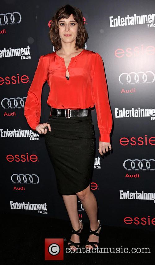 Lizzy Caplan, Screen Actors Guild