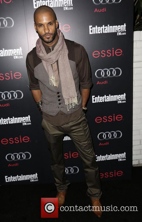 Ricky Whittle, Screen Actors Guild