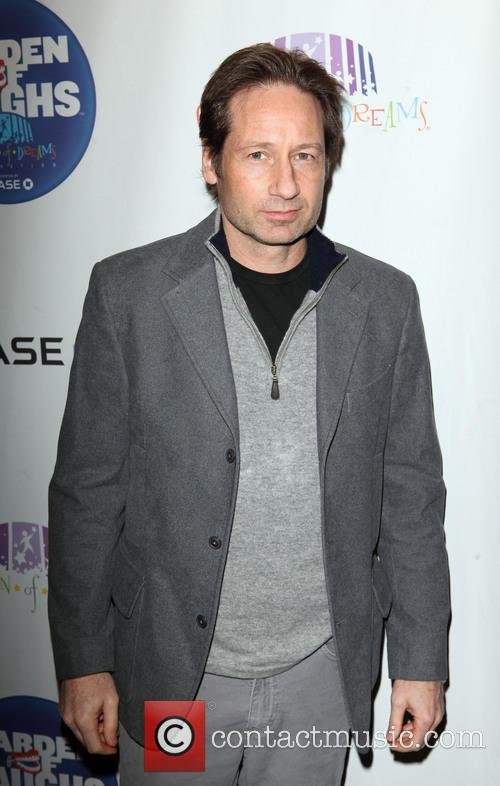 david duchovny garden of laughs benefit presented by 3469978