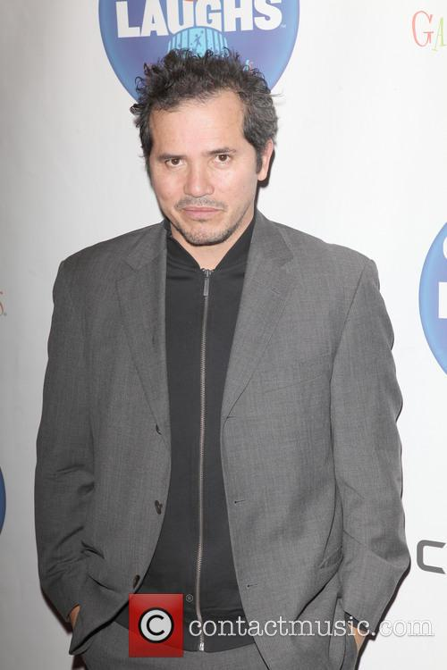 John Leguizamo, The Club Bar and Gril at Madison Square Garden NYC