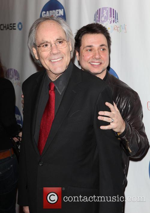 Robert Klein and Adam Ferrara 2
