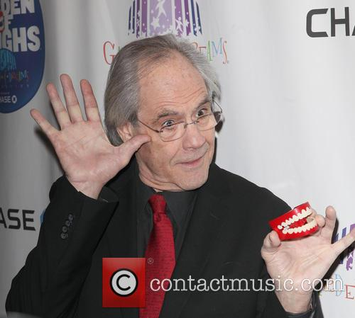 Robert Klein, The Club Bar and Gril at Madison Square Garden NYC