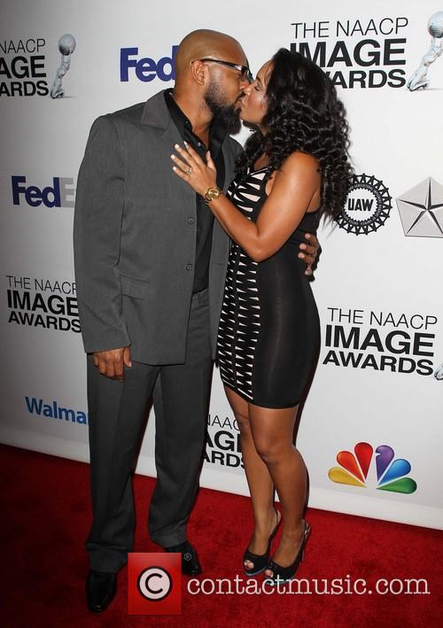 Rockmond Dunbar and Maya Gilbert 5