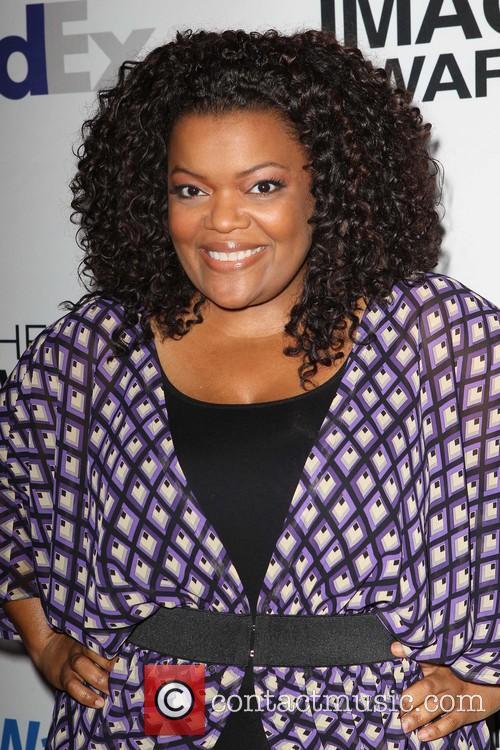 Yvette Nicole Brown 1