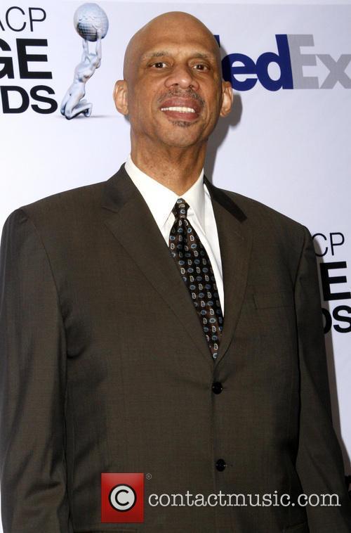 Kareem Abdul-Jabbar 12