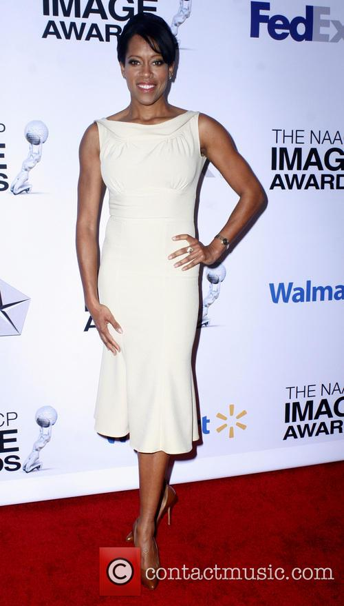 NAACP Image Awards Luncheon