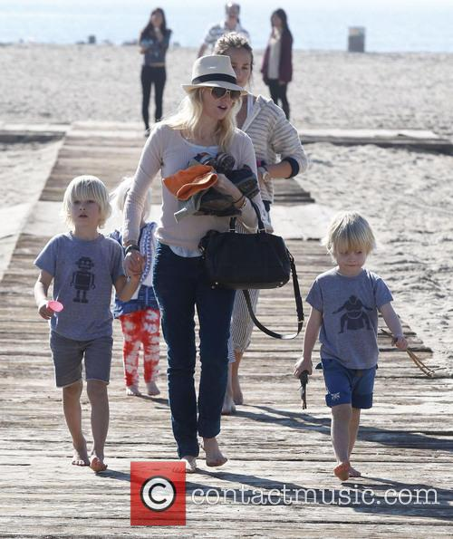 Naomi Watts, Samuel and Alexander 3