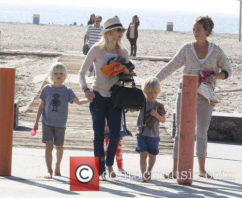Naomi Watts, Samuel and Alexander 4