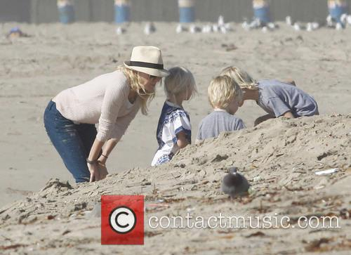 Naomi Watts, Samuel and Alexander 8