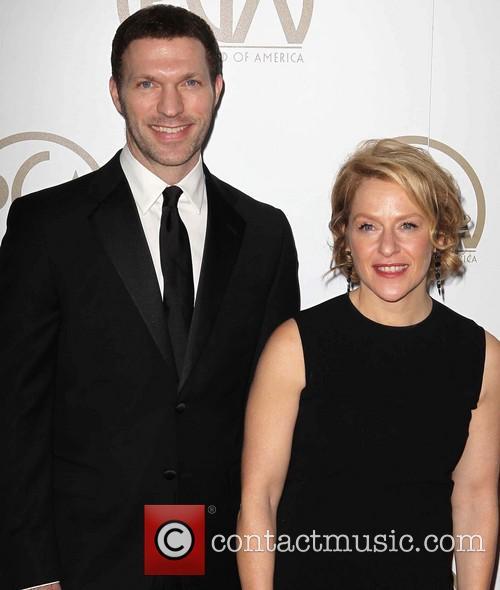 Travis Knight and Arianne Sutner 1