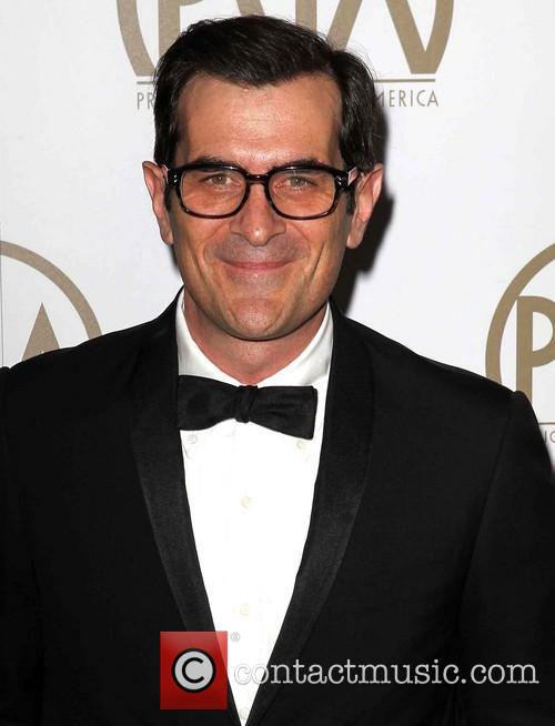 ty burrell producers guild awards 3469798