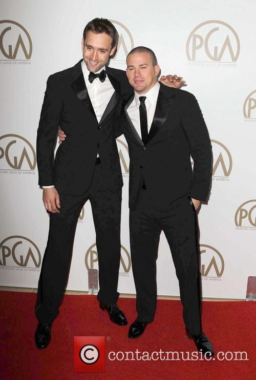 Producers Guild Awards 8