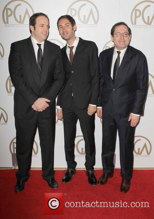 Producers Guild Awards 10