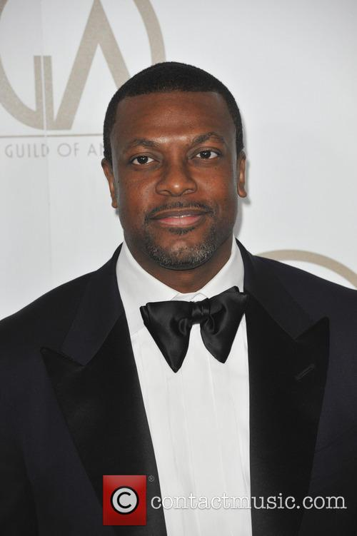 Chris Tucker 1