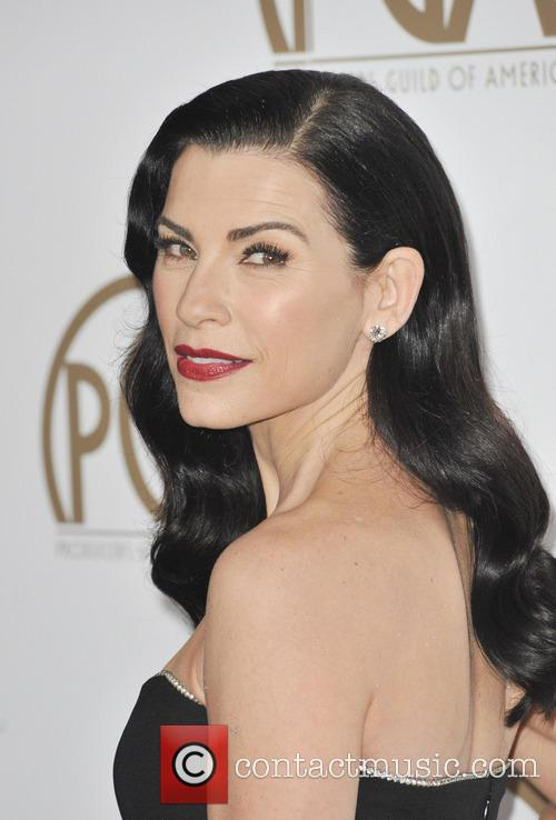 Julianna Margulies 9