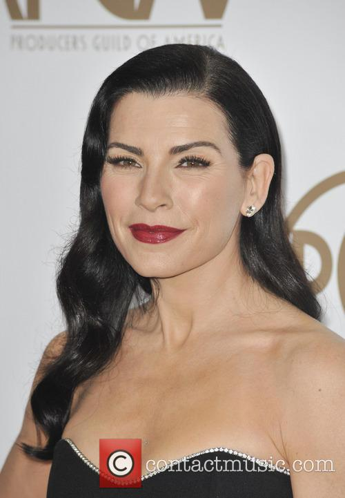 Julianna Margulies 10