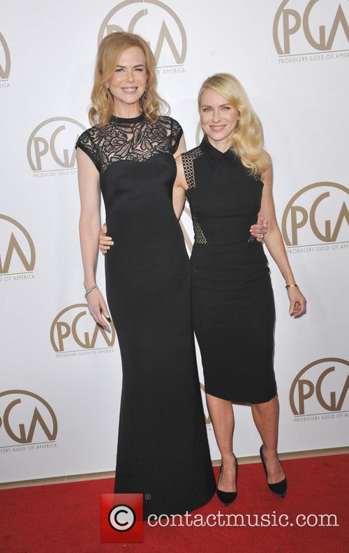 Nicole Kidman Naomi Watts 1