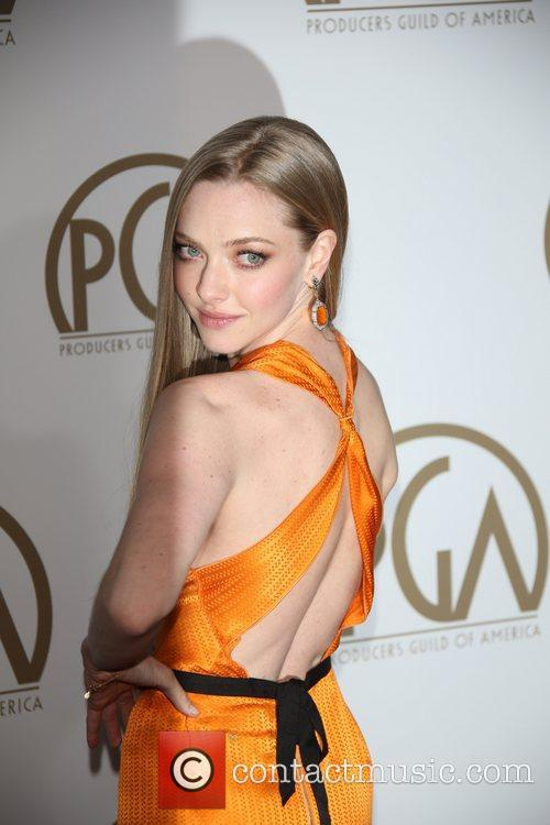 Amanda Seyfried, Hotel Beverly Hills