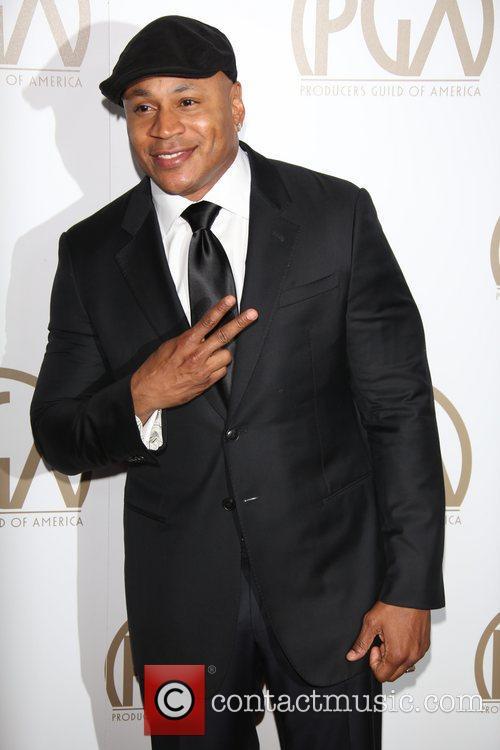 LL Cool J, Hotel Beverly Hills