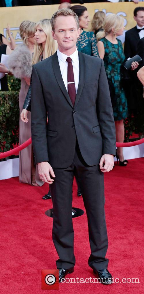 Neil Patrick Harris, Screen Actors Guild