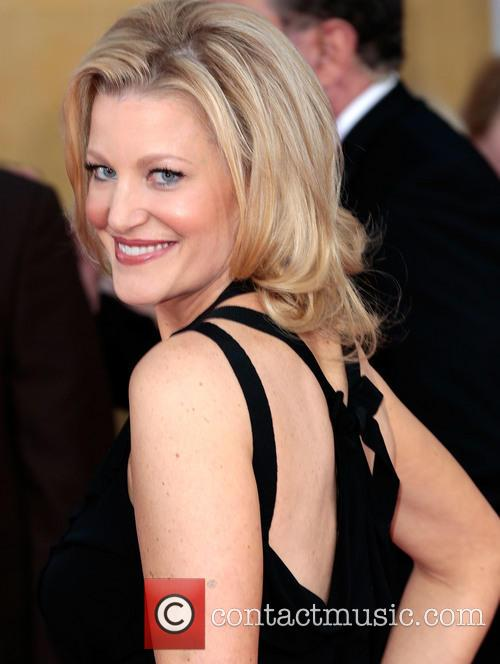 Anna Gunn, Screen Actors Guild