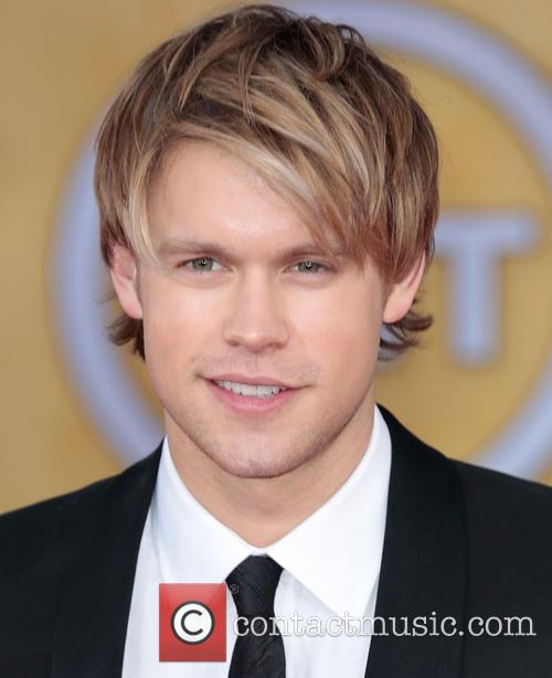 Chord Overstreet, Screen Actors Guild