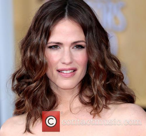 Jennifer Garner, Screen Actors Guild