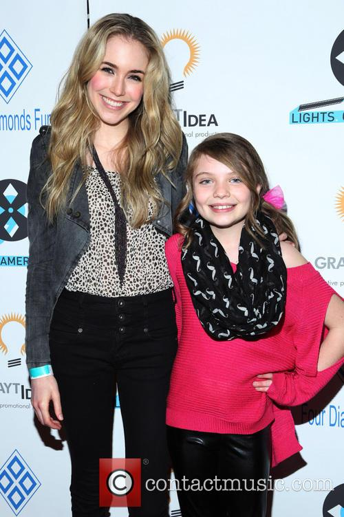 Spencer Locke and Madison Moellers 3