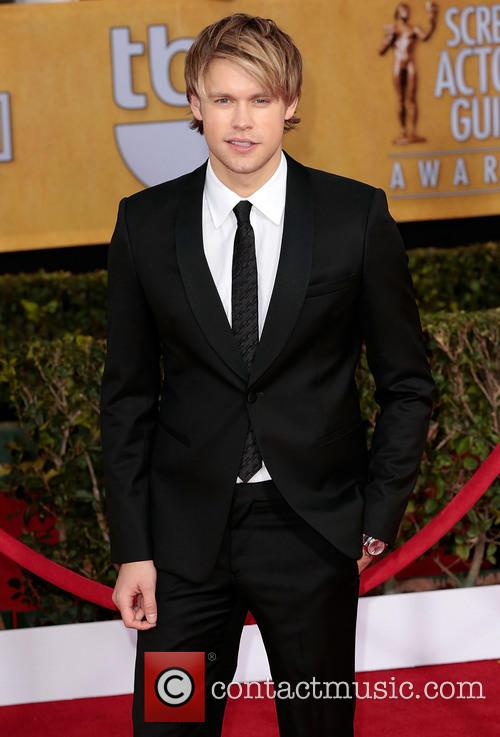 chord overstreet 19th annual screen actors guild sag 3471539