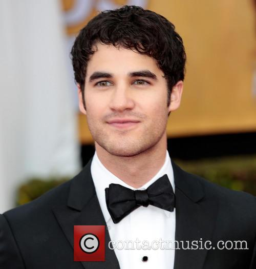 Darren Criss, Screen Actors Guild