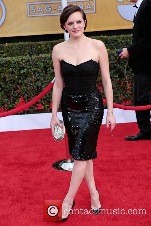 Elisabeth Moss, Screen Actors Guild