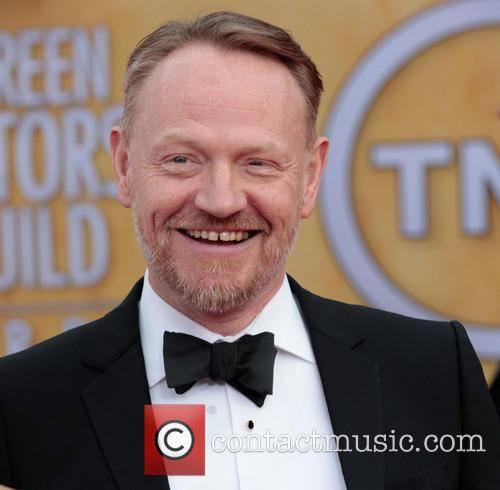 Jared Harris, Screen Actors Guild