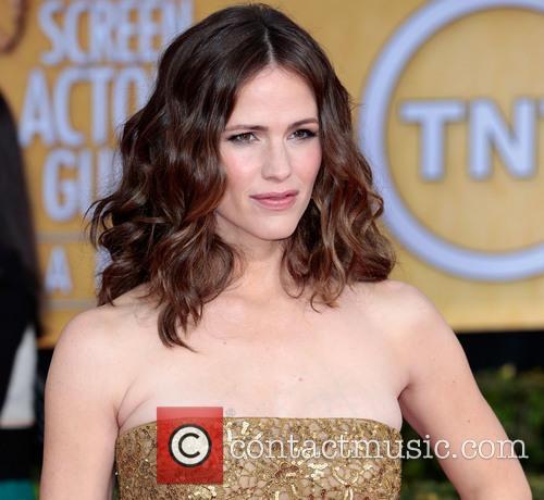 Jennifer Garner, Screen Actors Guild
